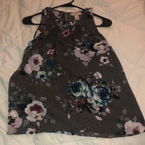 💥3/$15 Loft blouse